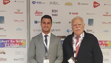 INGECID participa en el Congreso 'EUBIM 2019'