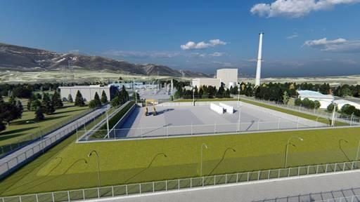 ENRESA adjudica la Ingeniería del licenciamiento del Almacén para combustible gastado de la Central Nuclear de Santa María de Garoña a la UTE INGECID-WESTINGHOUSE