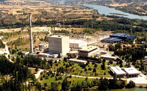 Ingecid participa en la preparación de la solicitud de desmantelamiento y transferencia de titularidad de la central nuclear de Santa María de Garoña